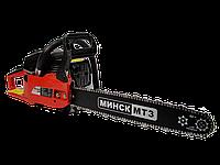 Бензопила Минск МТЗ 5400 (1 шина 1 цепь)