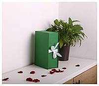 """Коробки """"книжка"""" для цветов и сладостей 30*20*10 см"""