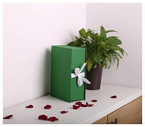 """Коробки """"книжка"""" для квітів і солодощів 30*20*10 см"""