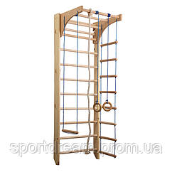 Детский спортивный уголок SB Комби-2-220