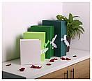 """Коробка """"книжка"""" для квітів і солодощів 35*22*10 см, фото 3"""
