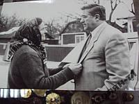 Фотография напутствие народному депутату