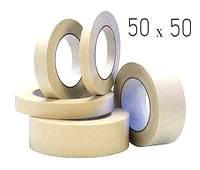 Лента малярная 50 × 50