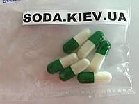 Желатиновые капсулы желудочнорастворимые, фото 1