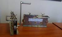 Елементи заземлення та блискавкозахисту (грозозахисту).