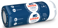 Утеплитель рулонный URSA PureOne 37RN 15 м.кв.
