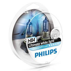 Philips Diamond Vision 5000K HB4
