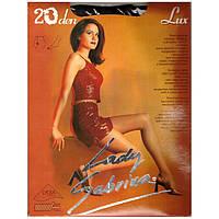 Колготки Lady Sabrina Lux 20 den