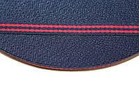 ТЖ 10мм (50м) т.синий+красный, фото 1