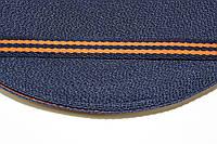 ТЖ 10мм (50м) т.синий+оранжевый, фото 1