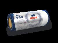 Утеплитель рулонный URSA M-11 фольгированная 15,0 м.кв.