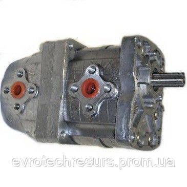 Насос шестеренный НШ 20-8Д-3,НШ 20-8Д-3Л