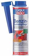 Присадка  Liqui Moly Benzin-System Pflege 0,3 Л Германия (Очистка топливной системы) LMI5108