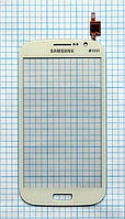 Тачскрин сенсорное стекло для Samsung i9082 Galaxy Grand Duos white