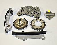 Цепь привода ГРМ (комплект) на Renault Master II 3.0dCi  2003->2010 — Renault (Оригинал) - 7701475740