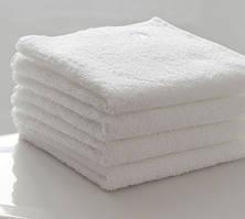 Махровые полотенца (отельная серия)