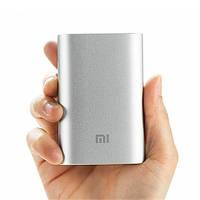 Power bank  Xiaomi. Original ! Silver