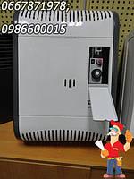 Конвектор газовый чугунный Demrad 40 F с вентилятором