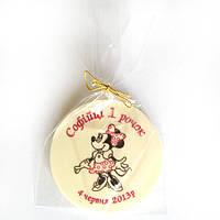 Подарки для гостей детского праздника, фото 1
