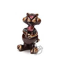 Подарок деткам. Шоколадный котик