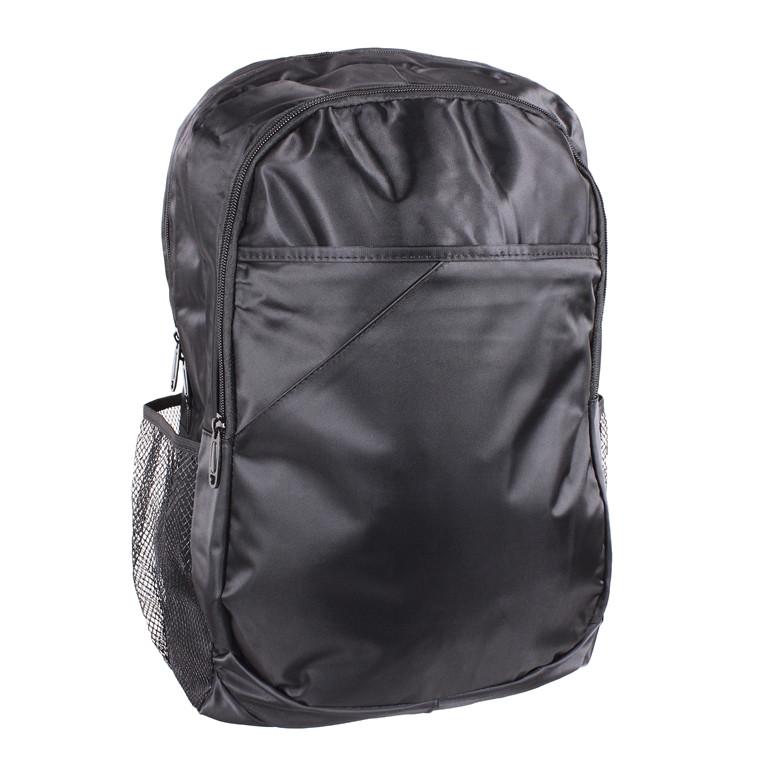 Городской рюкзак для мужчин GO8003 Черный