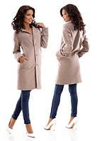 Женское пальто для настоящих модниц