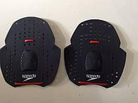 Лопатки для плавания Speedo Power Paddle размер M