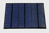 Солнечная мини-панель 3,5 Вт. 18 V, фото 1