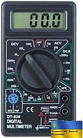 Мультиметр универсальный Digital DT838