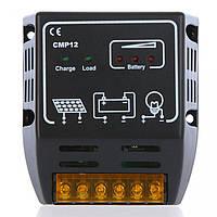 Контроллер Заряда - Разряда 10 А (автомат ), фото 1