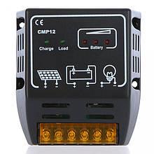 Контроллер Заряда - Разряда 10 А (автомат )