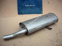 Глушитель на ваз 2104 инжектор Видекс