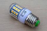 Светодиодные лампы AC/DC 12 Вольт, 5 Ватт, фото 3