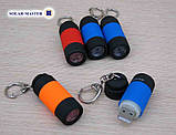 Фонарик аккумуляторный USB, фото 2