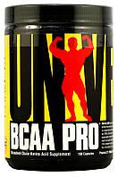 Аминокислота Universal BCAA Pro, 100 капс