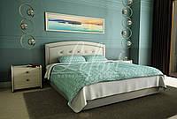 Кровать двуспальная Амелия с подъёмным механизмом