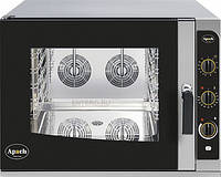 Конвекционная печь Apach AP5M с механическим управлением (5 уровней GN1/1 или 600х400 мм)