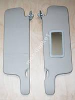 Козырек солнцезащитный  на ваз 2108-21099 с зеркал