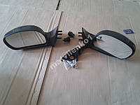 Зеркала на ваз 2108-21099 тюнинг . черные