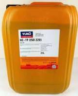 Компрессорное масло YUKO КС-19 (ISO 220) 20 л