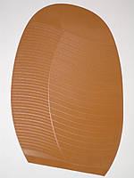 Подметка BENCHMARK-SUPER, т.2.5 мм, р.4 (большой), цв. бежевый
