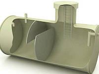 Сепараторы жира (жироуловители) L/S-4.0