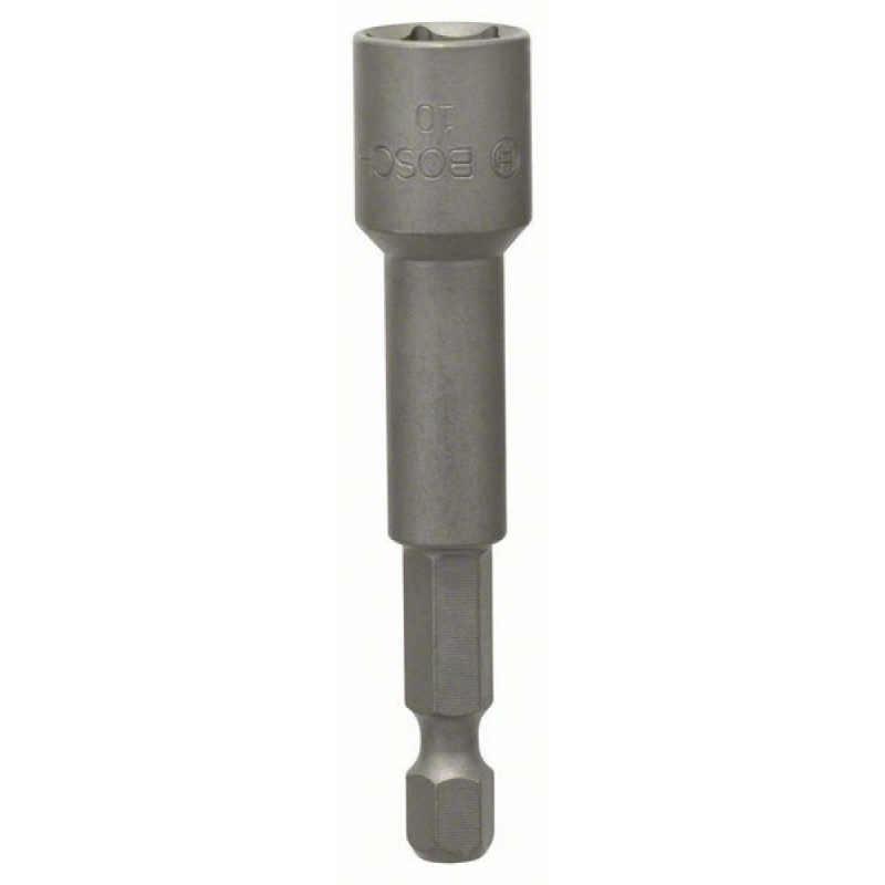 Торцевая головка Bosch 10х65мм, 2608550039