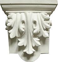 Кронштейны, консоли /d-460 гипсовая лепнина декор