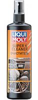 Многофункциональный очиститель суперконцентрат Super K Cleaner 0,25 л