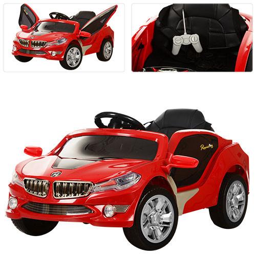 Детский электромобиль Bambi M 2701ELR-3