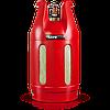 Взрывобезопасные полимерно-композитные газовые баллоны 24л.