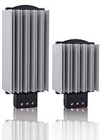 Обогреватель шкафов автоматики 50 вт ватт нагревательный элемент ПТС PTC электрический на DIN дин рейку цена