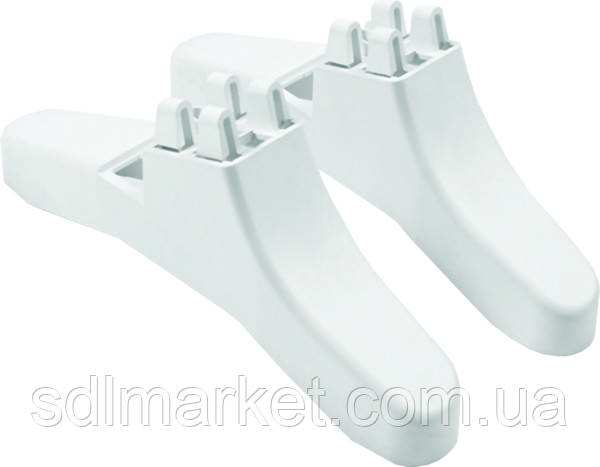 Комплект ножек для напольной установки конвектора универсальный Т0600