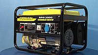 Генератор Firman SPG-3000